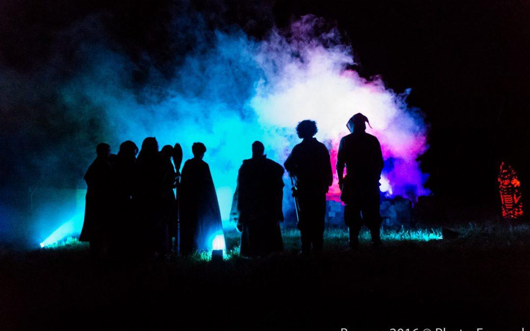 Brumes : Le Crépuscule de Lûn