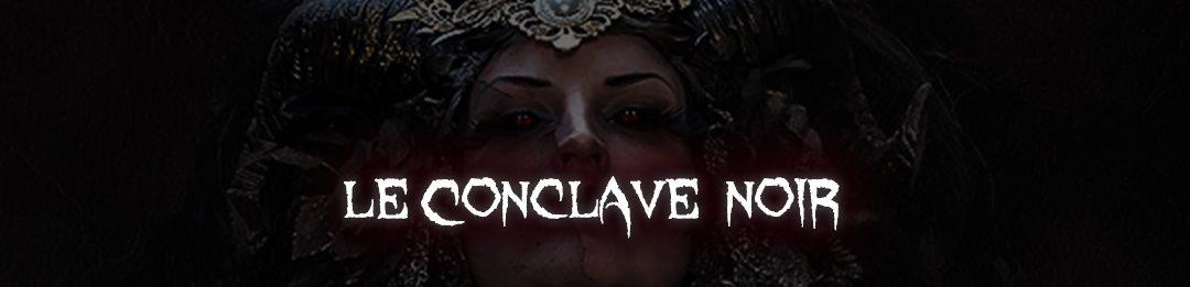 Brumes: Le Conclave Noir