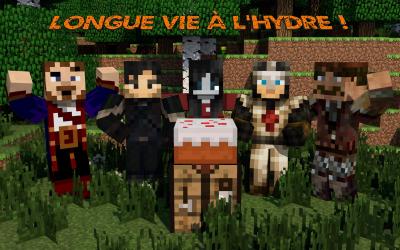 Minecraft : Mise à jour et tutoriels