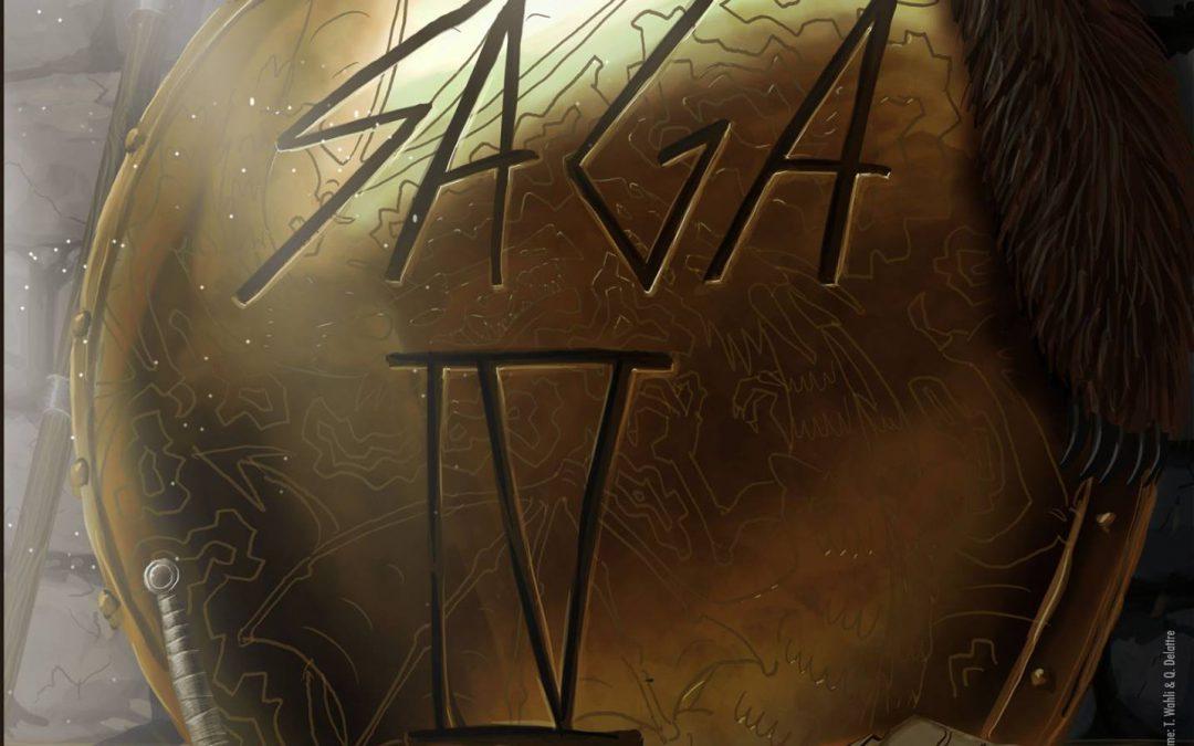 Saga IV