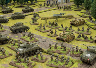 Flames of War 1