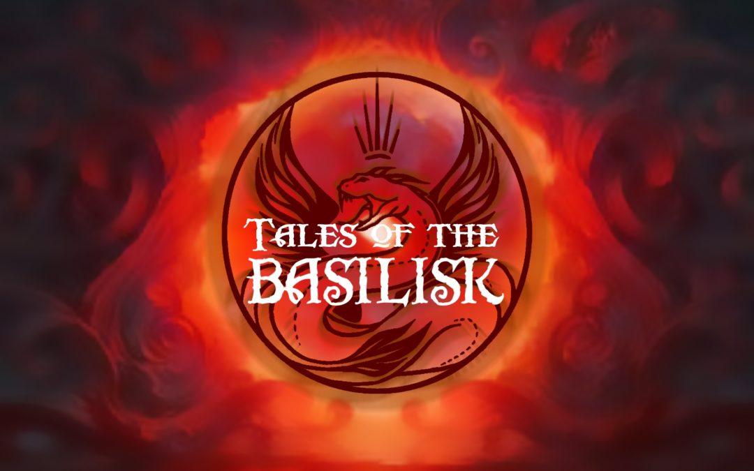 Tales of Basilisk 2019