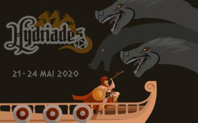 Hydriades 2020