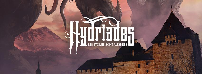 Hydriades 2019